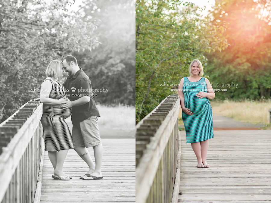 eugene, oregon maternity photographer