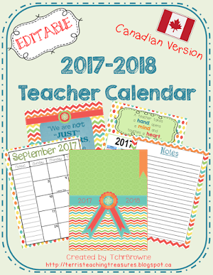 https://www.teacherspayteachers.com/Product/Editable-Teacher-Calendar-Canadian-Version-FREE-Updates-for-Life-851408