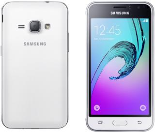 Spesifikasi Samsung Galaxy J1 Mini (2016)