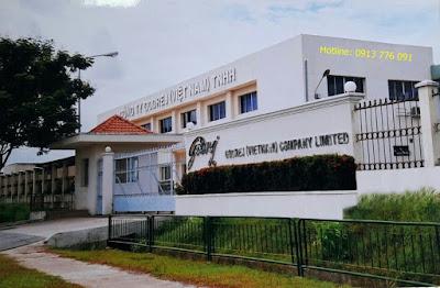 Godrej (Việt Nam) Company
