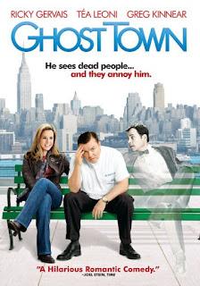 Ghost Town (2008) เมืองผีเพี้ยน เปลี่ยนรักป่วน