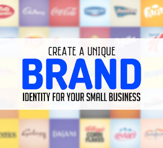 Create Unique Brand Identity TechinersIn