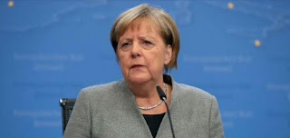Germany-Idlib