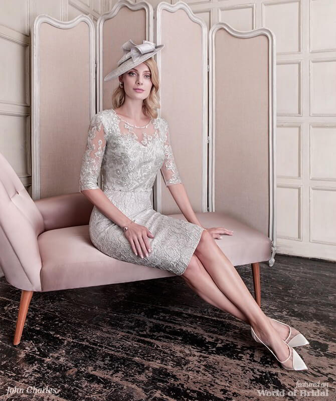 spring 2018 mother of the bride dresses