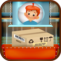Factory of categories app