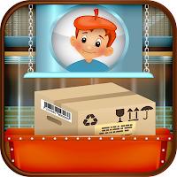 Factory of categories app