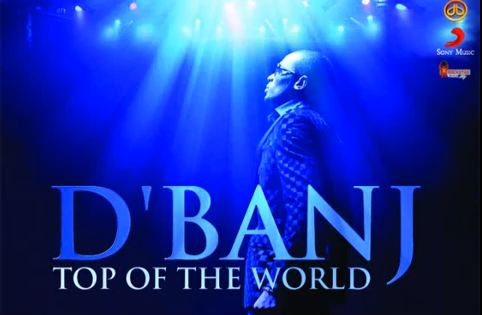 D'Banj - - Top of the world