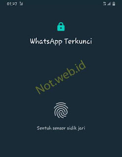 Whatsapp secure