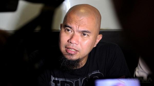Edhy Prabowo Curhat ke Ahmad Dhani: Perusahaan Lobster Setor ke Negara, Bukan Menteri!