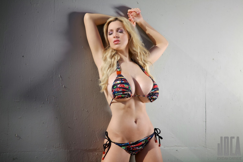 big boobs on small body