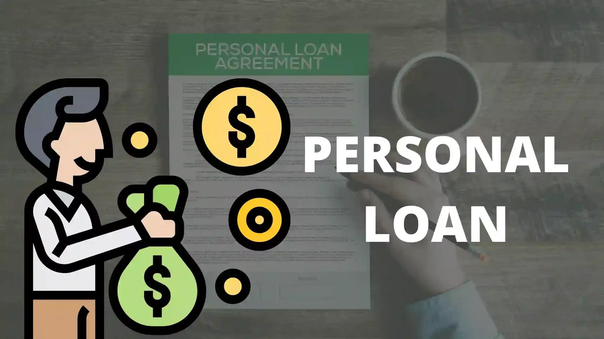 Personal-loan,