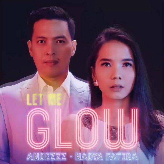 Lirik Let Me Glow terjemahan