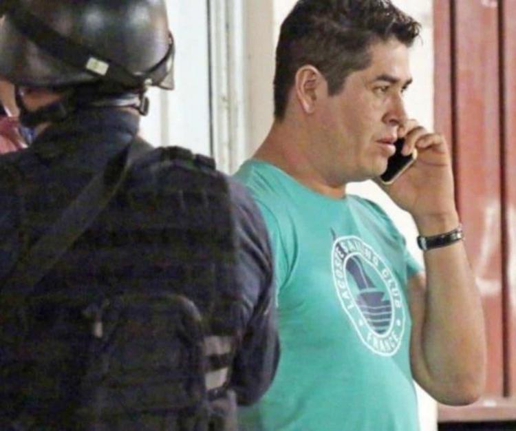 Atacan a balazos a candidato de Nueva Alianza en Guerrero
