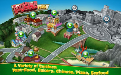Cooking Fever v1.6.0 mod apk-screenshot-3