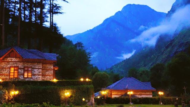 Kasol-Himachal-Pradesh