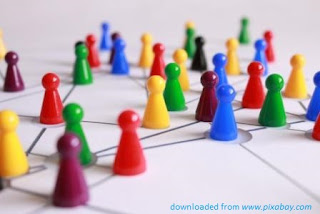 Tinjauan tentang Modal Sosial (Social Capital) dan Kaitannya dengan Ekonomi