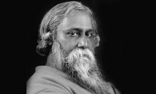 আজ রবীন্দ্রনাথ ঠাকুরের ৭৭তম মৃত্যুবার্ষিকী