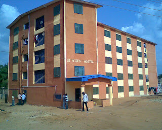 Madonna University Okija