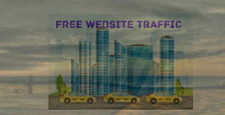 Free and Low Cost Website Traffic