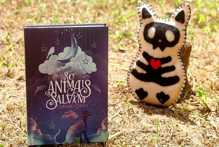 Resenha Só Os Animais Salvam, Só Os Animais Salvam Ceridwen Dovey, Só Os Animais Salvam darkside