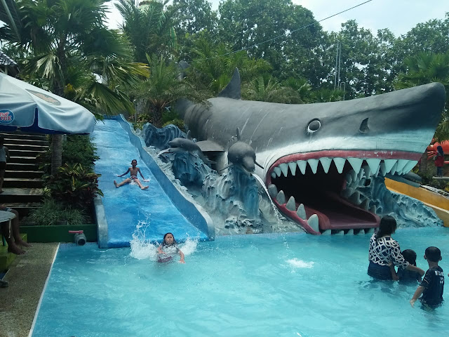 Telogo Sewu Swimming Pool & Outbound