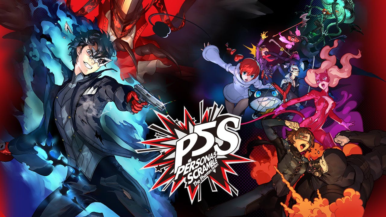 Persona 5 Strikers - HP And SP Management Guide