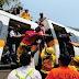 VIDEO, choque entre tren y camión deja al menos 48 muertos en Taiwán: