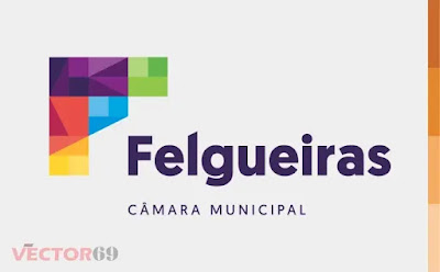 Câmara Municipal de Felgueiras Logo - Download Vector File AI (Adobe Illustrator)