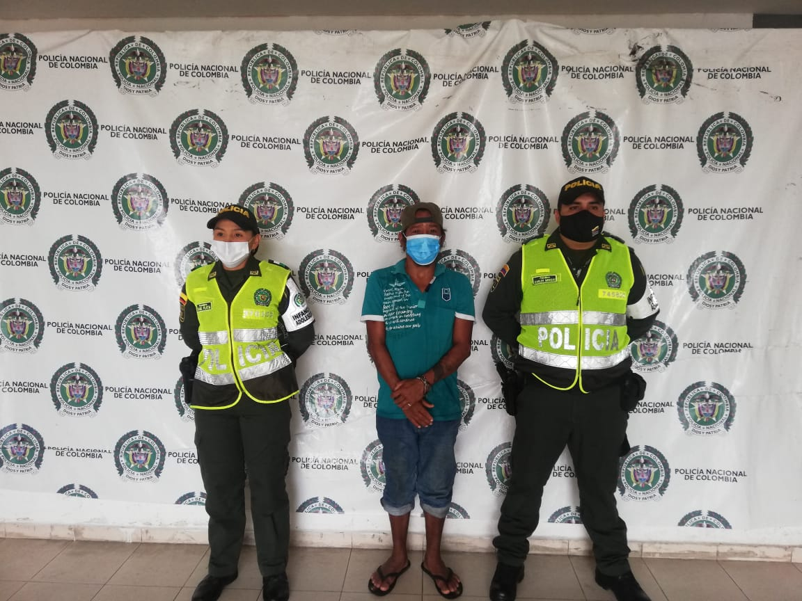 hoyennoticia.com, A la cárcel hombre que abusó de dos niños en Valledupar