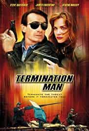 Termination Man 1998 Watch Online