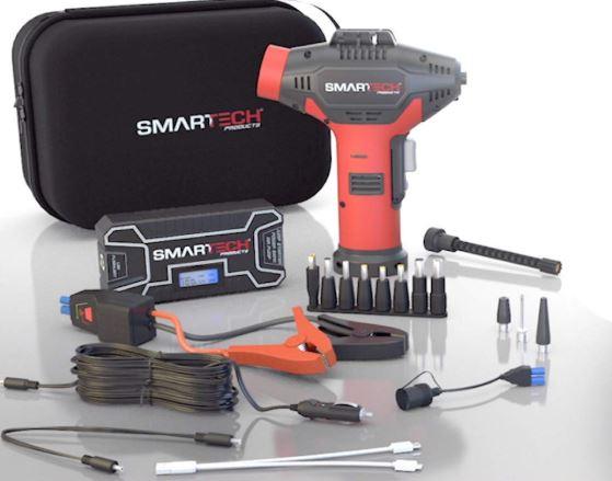 Smartech Power Kit