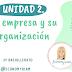 """Diapositivas Fundamentos de Administración y Gestión (FAG). Tema 2 """"La empresa y su organización"""""""