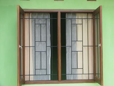Gambar Grill Pintu Rumah Terkini Design Rumah Terkini