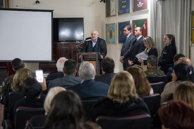 Revitalização do Museu do Expedicionário é entregue