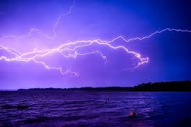 वज्रपात (Lightning) से 9 लोगों की दर्दनाक मौत,कई की हालत नाजुक