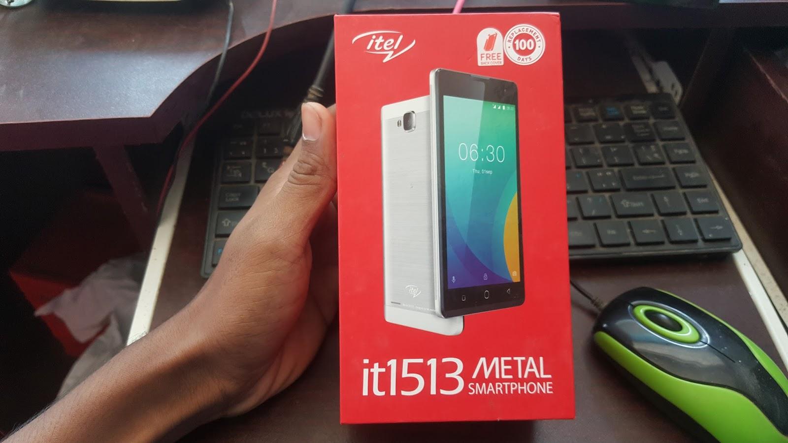 Itel it1513 Firmware/Flash File Free Download | Itel it1513