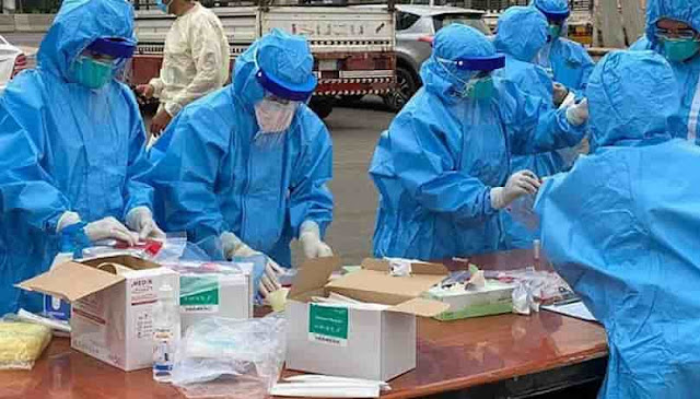Survey teams for early detection of Corona in Saudi Arabia - Saudi-Expatriates.com