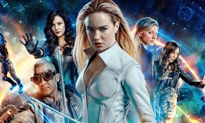 Serie DC Legends Tomorrow