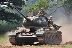 T-34 Main Battle Tank
