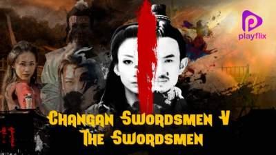 Changan Swordsmen 2 Strange Murder 2016 Hindi English Telugu Tamil 480p