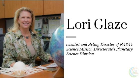 Lori Glaze