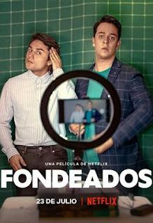 فيلم Fondeados 2021 مترجم