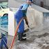 Higienização nas ruas de Itaberaba inibe proliferação da Covid19