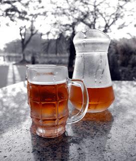 Composición de la cerveza ¿qué encierra?