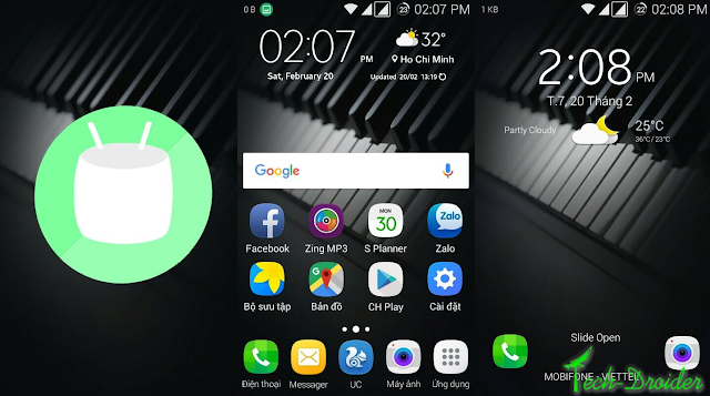 How to Install Marshmallow Rom on Samsung Galaxy Core 2 SM-G355H/M