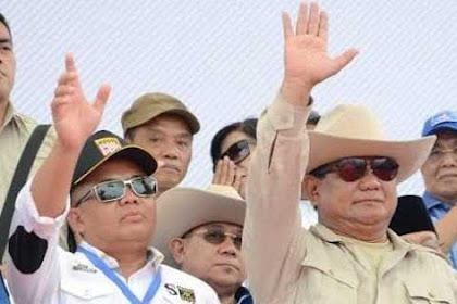 PKS: Gugatan Prabowo-Sandi Cerminan Suara Rakyat, Semoga MK Menangkap Aspirasi Itu