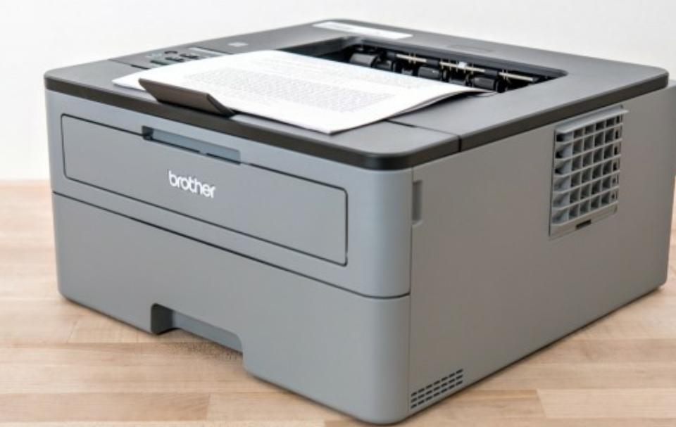 Brother HL L2350dw Printer Driver