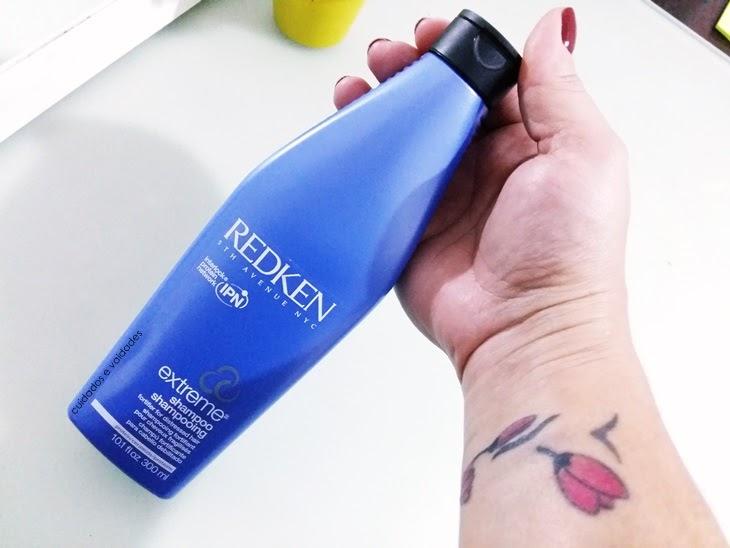 Redken Extreme Shampoo
