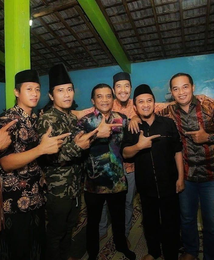 """Didi Kempot Sempat Menyanyikan Lagu """"Islam Nusantara"""""""