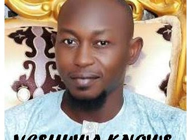 YESHUWA KNOWS by Elkay